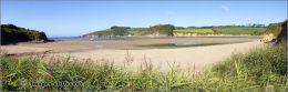 Kings beach, Wonwell