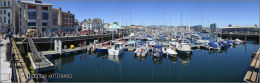 Plymouth Barbican.