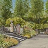 Blickling Gardens - Norfolk