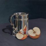 Tankard and Apple