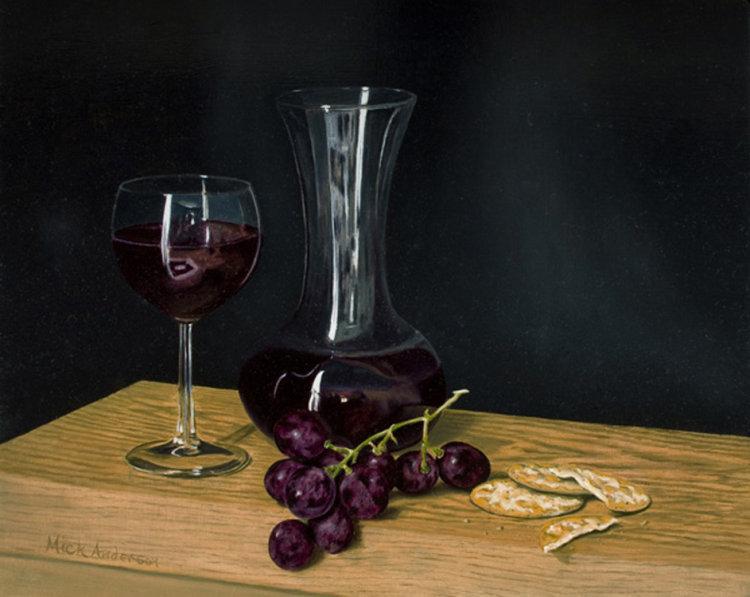 Pleasure of Wine