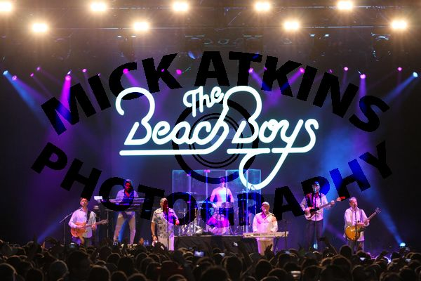 The Beach Boys (York)