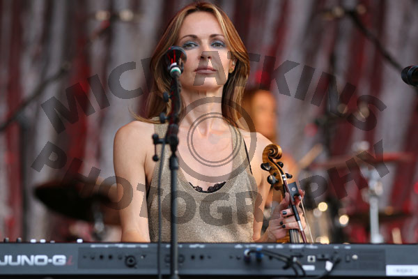 Sharon Corr (The Corrs)