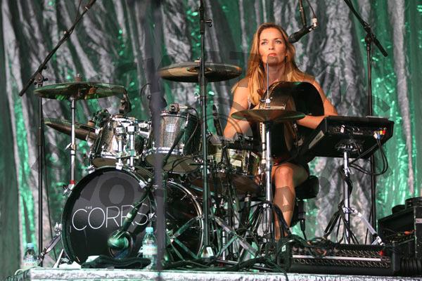 Caroline Corr (The Corrs)