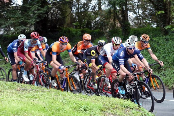 Cycling (2018 Tour De Yorkshire)