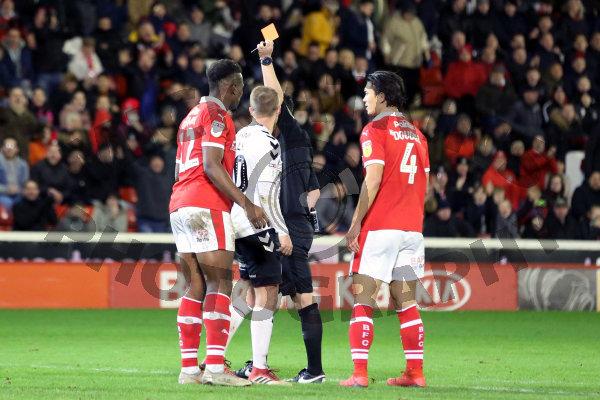 Barnsley v Charlton Athletic (Sky Bet Div 1)