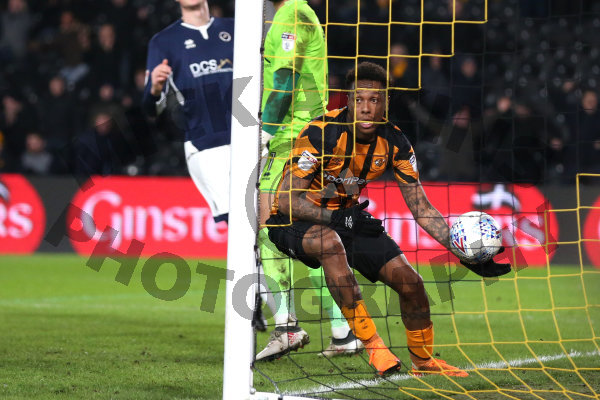 Hull City v Millwall (Sky Bet Championship)
