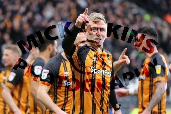 Hull City v QPR (Sky Bet Championship)
