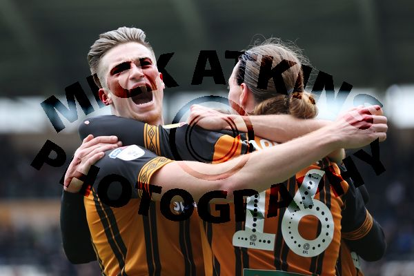 Hull City v Reading (Sky Bet Championship)