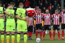 Lincoln City v Exeter City (Sky Bet Div 2)