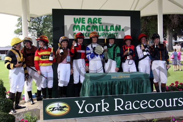 Macmillan Jockeys - RACE 8 (65)