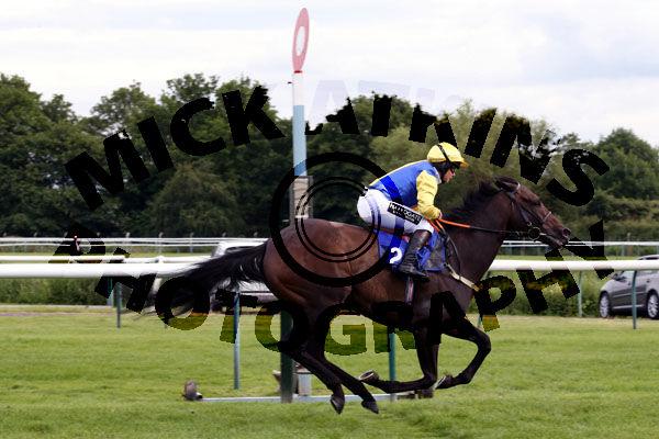 Race 1 - Blue Medici (11)