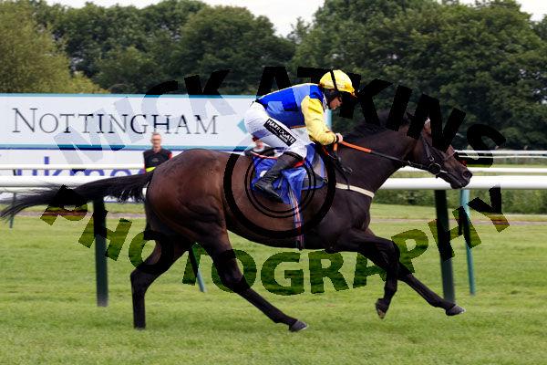 Race 1 - Blue Medici (9)