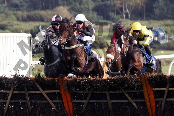 Race 1 - L Chamise (4)