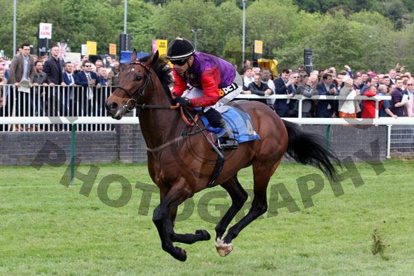 Race 1 - Merlin (10)