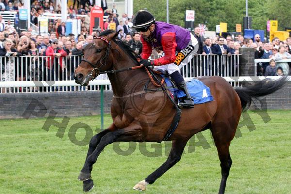 Race 1 - Merlin (11)