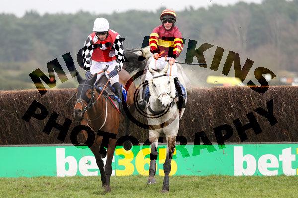 Race 2 - Parlour Maid (6)
