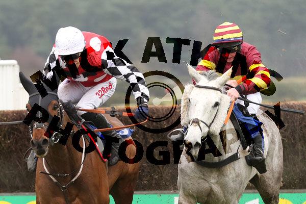 Race 2 - Parlour Maid (8)
