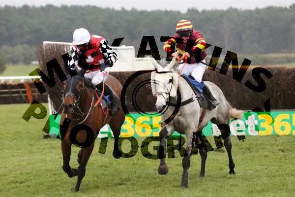 Race 2 - Parlour Maid (9)