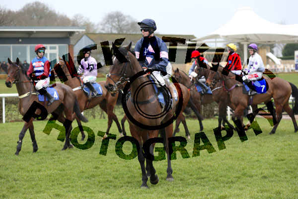 Race 3 - Boldmere (3)