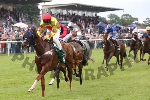 Race 3 - Sir Derrick (5)