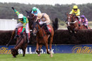 Cernunnos & Barry Geraghty (2)