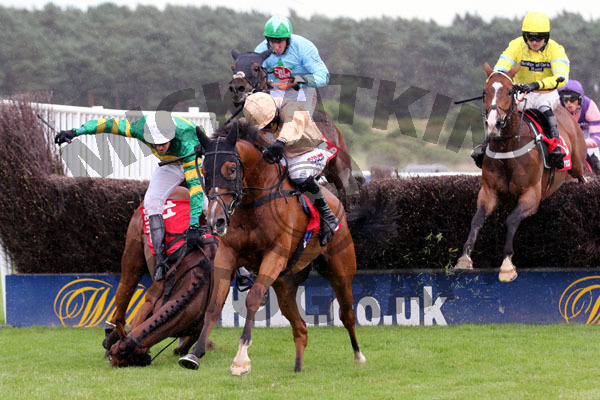 Cernunnos & Barry Geraghty (3)