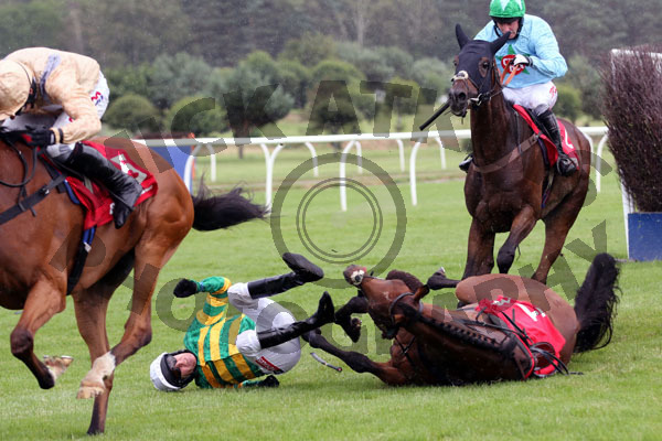 Cernunnos & Barry Geraghty (5)