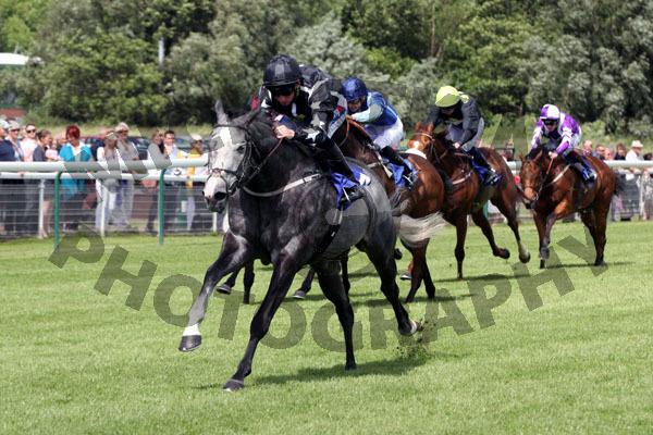 Race 4 - George Bowen (7)
