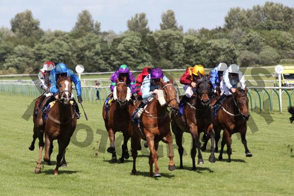 Race 5 - Soaring Spirits (4)