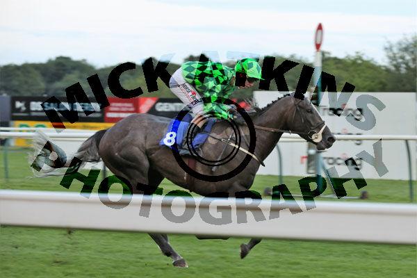 Race 7 - Ugo Gregory (7)