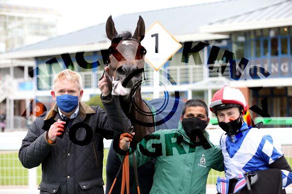 Race 8 - Sulochana (14)