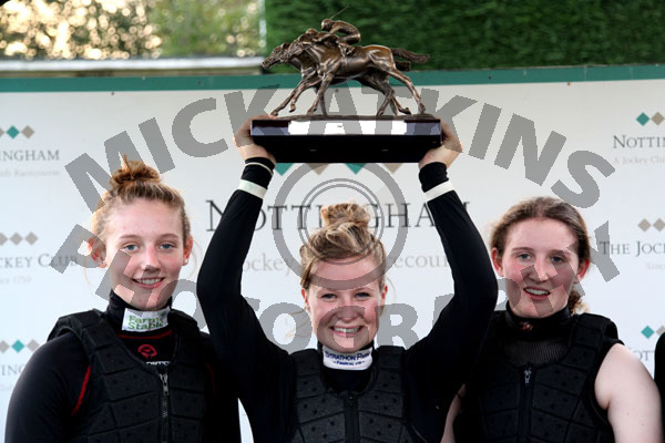 Race 8 (13) - Lady Amateur Champion 2017