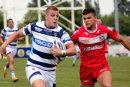 Featherstone v Doncaster (RL Championship)
