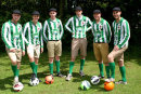 UK Footgolf Championships