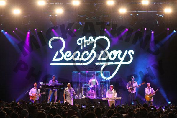 BEACH BOYS (2)