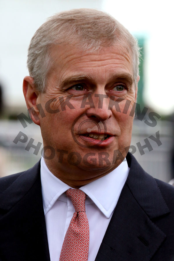 HRH DUKE OF YORK (1)