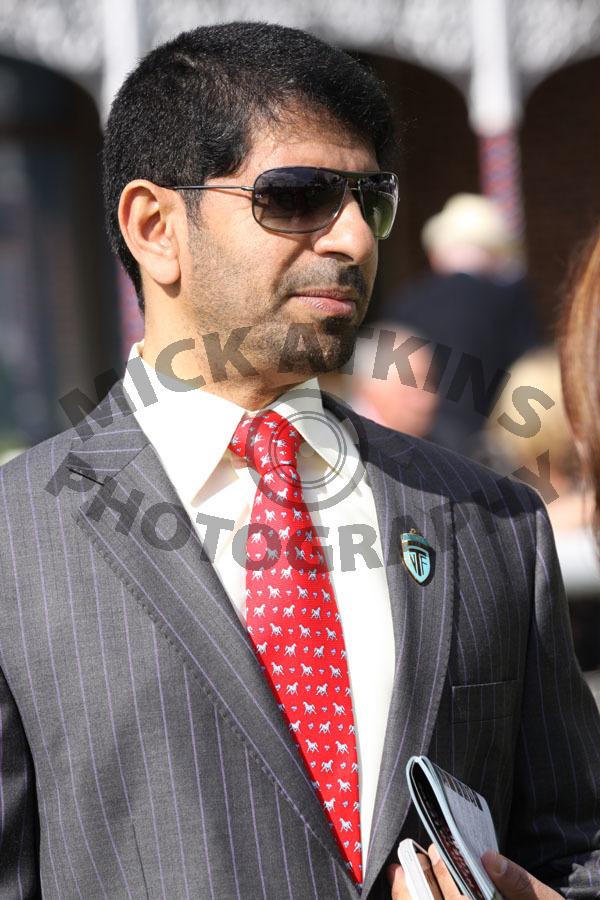 SUROOR Saeed Bin (1)