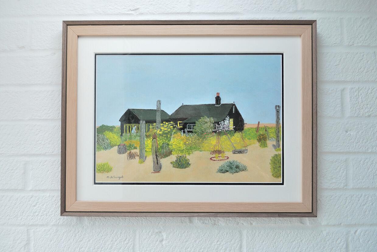 Derek Jarman's House
