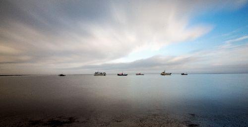 Boulmer Boats