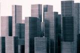 Staple City Towerblocks