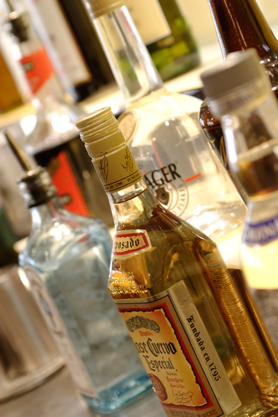 Bar Detail<br>Browns Cambridge