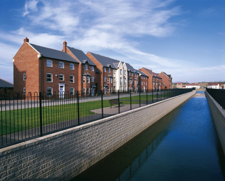Bryant Homes<br>Peterborough