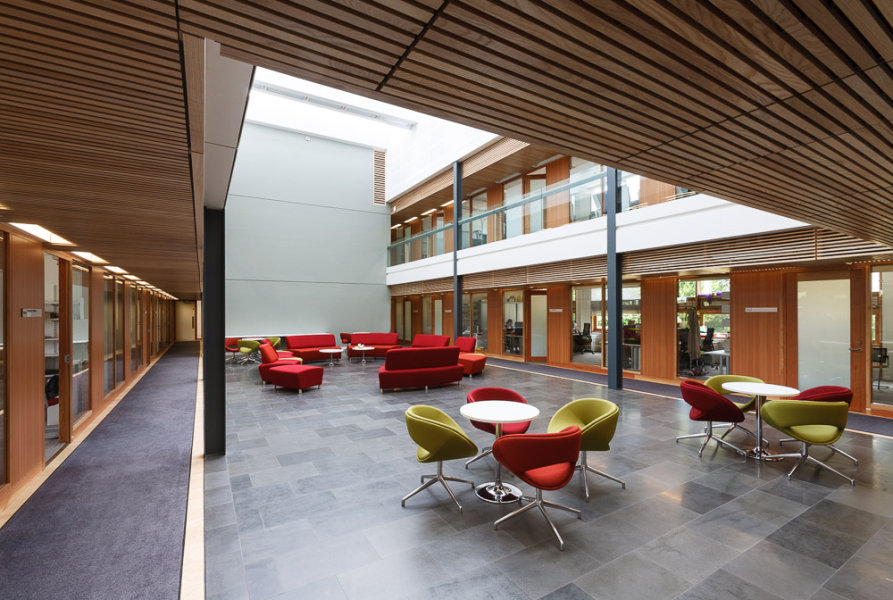 CTUB Atrium Coventry<br>Kiss Communications for CPW