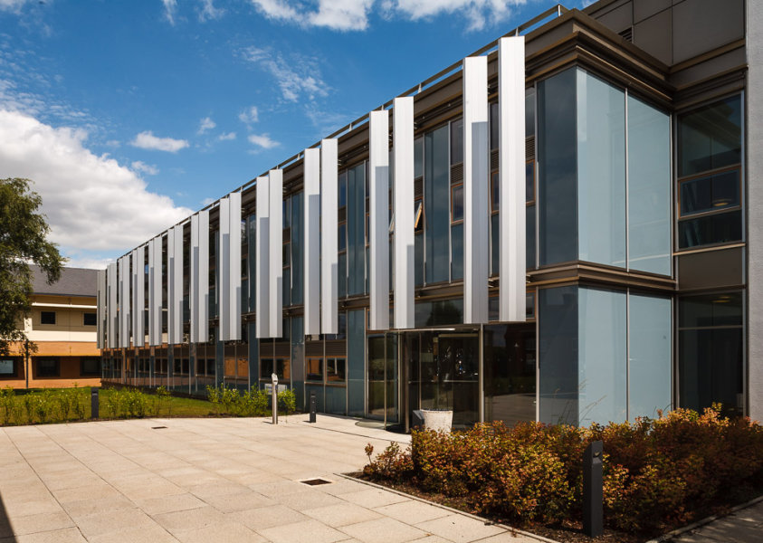 Clinical Trials Unit<br> Warwick University<br>Kiss Communications for CPW