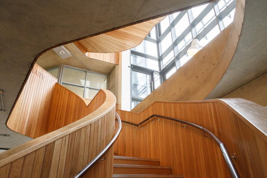 Councillor James Library<br>Dalston