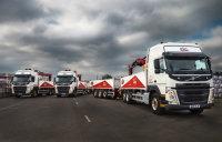 Truck Fleet Redland MonierSouth Cerney