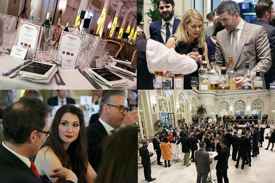 Whisky Awards 2018