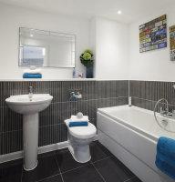 BathroomBovis HomesLeavesden