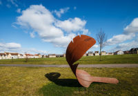 Bovis HomesPublic ArtCambourne